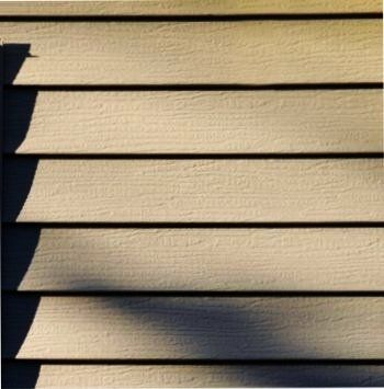 Vinyl Siding - affordable siding for your home with professional installation or supply for DIY projects and renovations