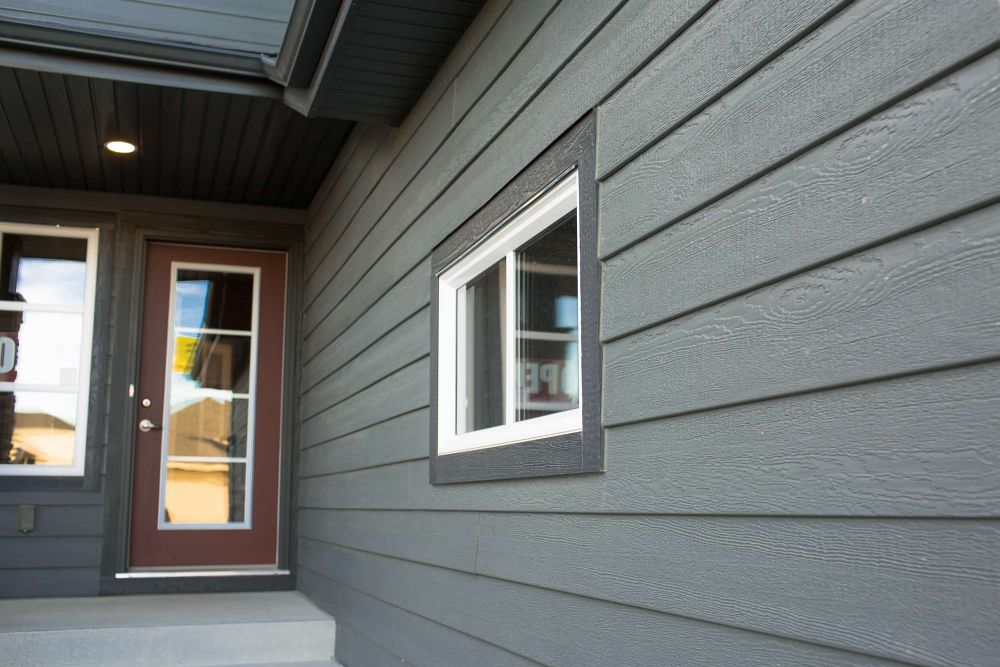 Kwp Engineered Wood Siding Superior Seamless Install