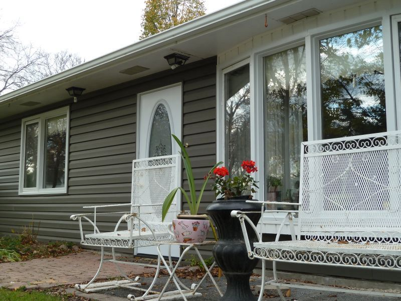 Vinyl Siding Superior Seamless Installation Estimates